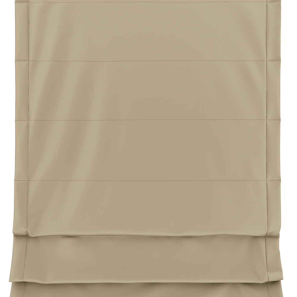 Римская штора блэкаут